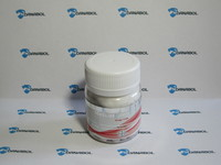 Метандиенон Bayer AG (10 mg 100 tab, Германия)