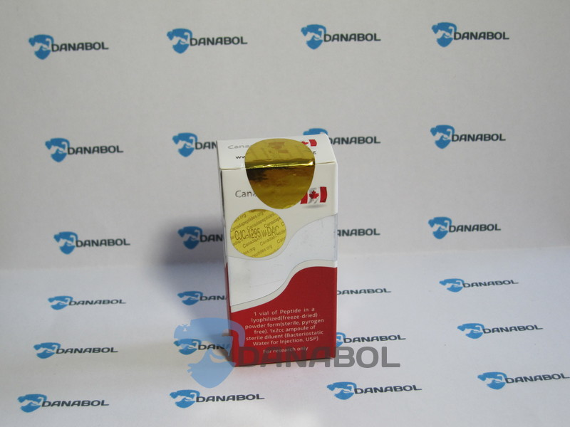Пептид JC1295 with DAC Canada Peptides