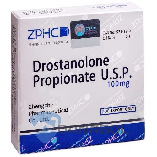Мастерон ZPHC (100 мг/мл 10ампул, Китай)