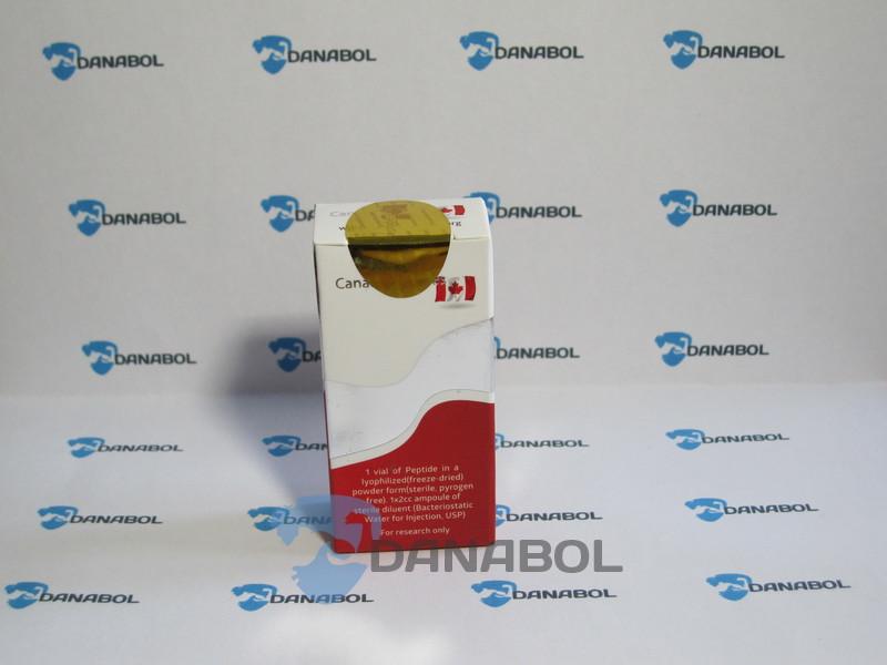 Пептид GHRP-2 Canada Peptides