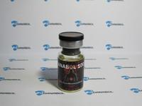Метандростенолон UFC PHARM ANABOL 100 (100 mg/ml 10 ml)