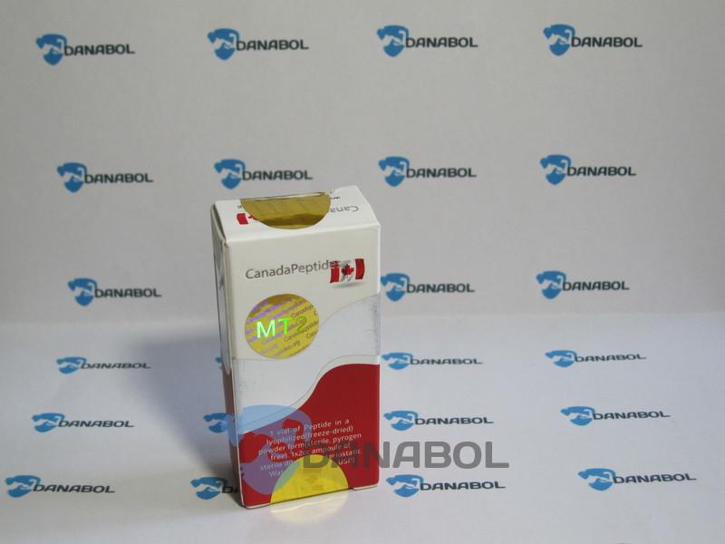 Пептид Melanotan 2 Canada Peptides