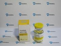 Болденон PHARMABOLD 300 (Pharmacom 300мг/10мл Молдова)