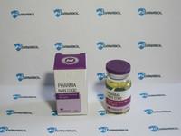 Нандролон деканоат PHARMANAN D 300 (Pharmacom 300 мг/мл 10мл, Молдова)