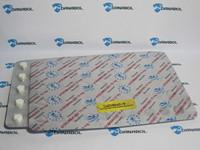 Станозолол Strombaged EPF(100таб 10мг Молдова)