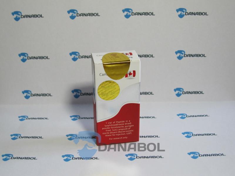 Пептид TB-500/TB4 Canada Peptides
