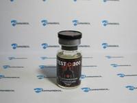 Тестостерон Энантат TEST E 300 UFC Pharm (300 мг/мл 10мл)